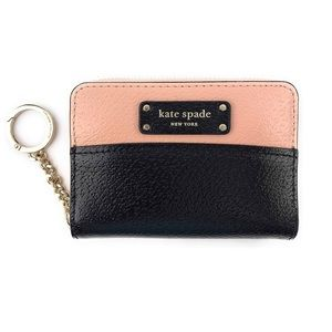 NWT Kate Spade Jeanne Small Continental Wallet